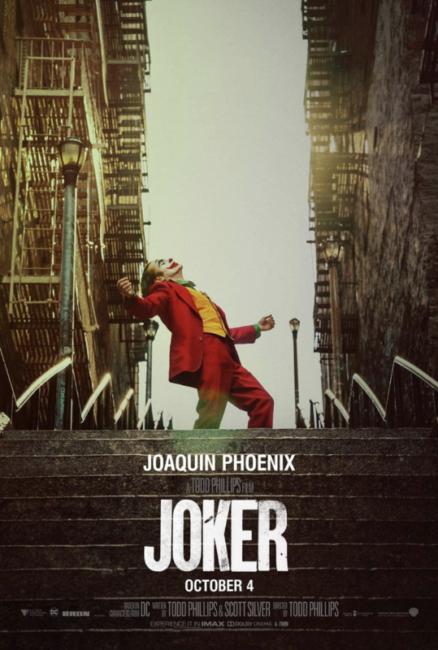 JOKER 画像