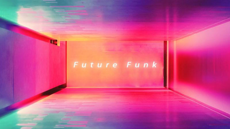 Future Funk 画像