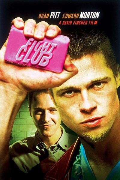 FIGHT CLUB 画像