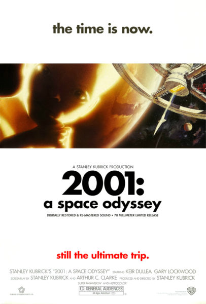 2001 a space odyssey 画像