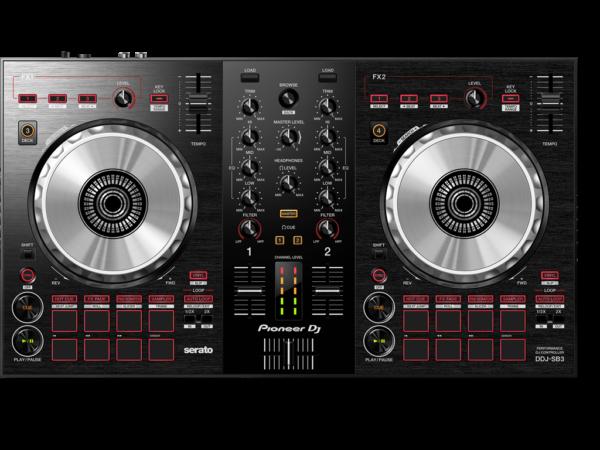 pioneer DJ 画像