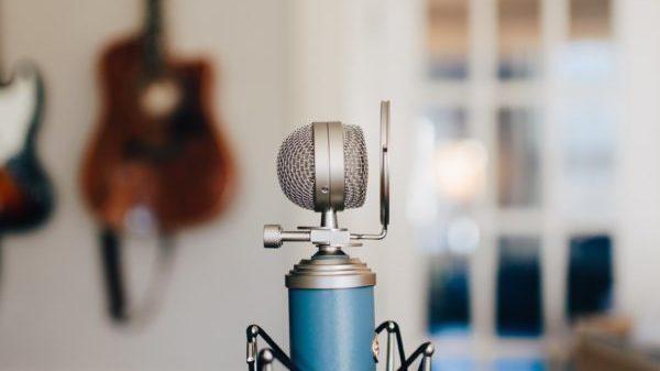 音声メディア おすすめ 画像