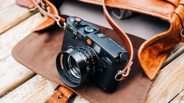 VLOG カメラ 画像