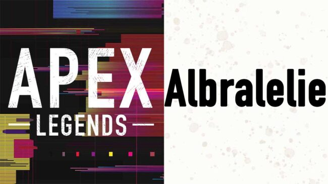 APEX Albralelie アルブラレリー 画像