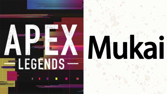 APEX Mukai ムカイ 画像