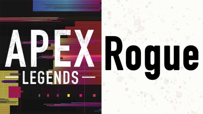 APEX Rogue ローグ 画像