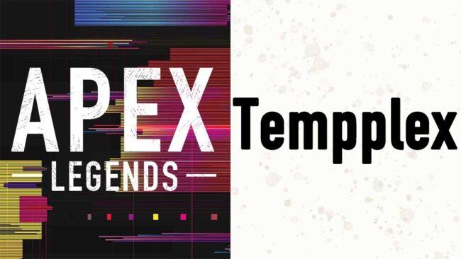APEX Tempplex テンプレックス 画像