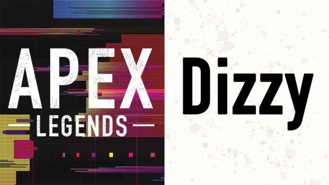 APEX Dizzy ディジー 画像