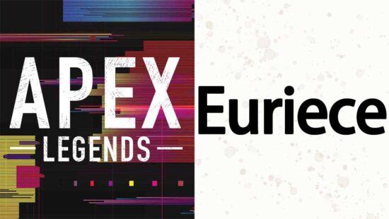 APEX Euriece ユリース 画像